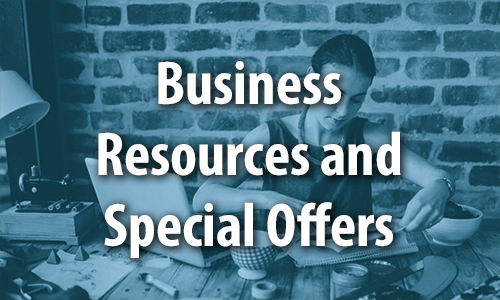 Resources and offers