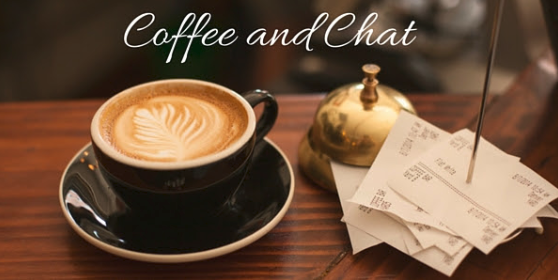 October Coffee Connect
