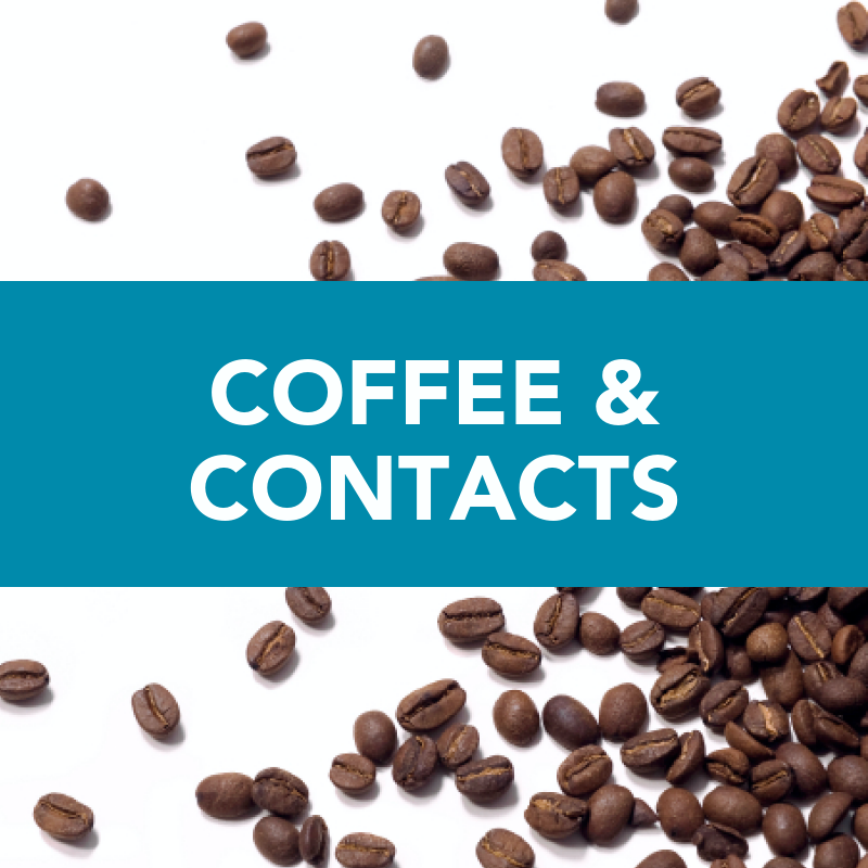 All Chambers Together - Coffee & Contacts