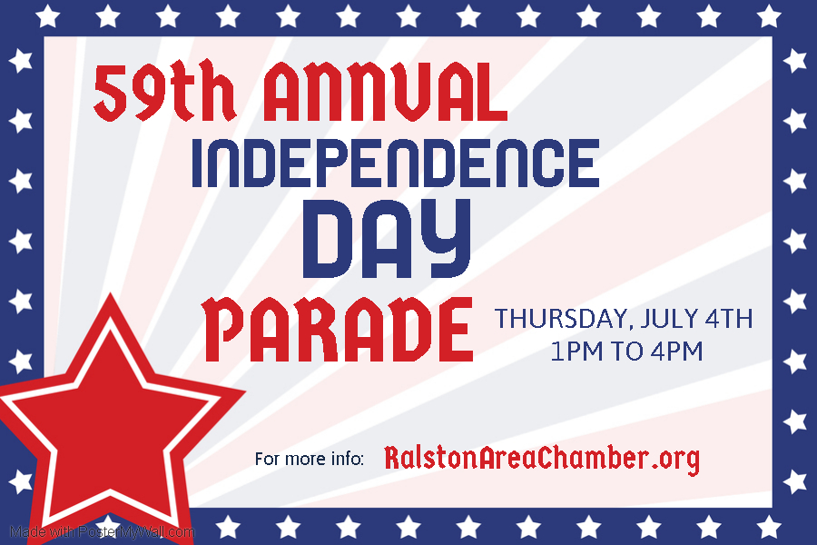 59th Annual Independence Day Parade