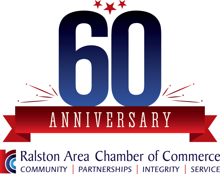 Ralston Area Chamber Logo