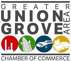 Greater Union Grove Area Chamber of Commerce logo