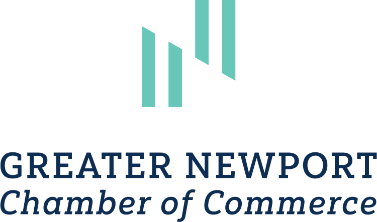 Greater Newport Chamber of Commerce Primary Logo