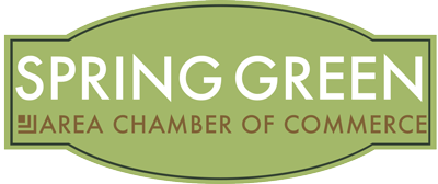 Spring Green Area Chamber of Commerce Logo