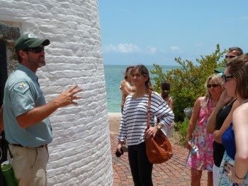 Bill Baggs Lighthouse History