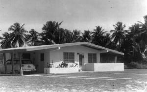 1957 Key Biscayne Chamber