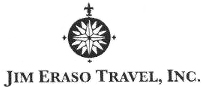 Jim Eraso Travel, Inc.