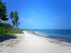 Historic Virginia Key Beach