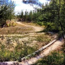 HVK bike trails
