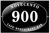 Novecento Restaurant & Bar
