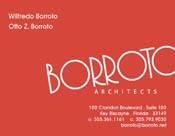 Borroto Architects