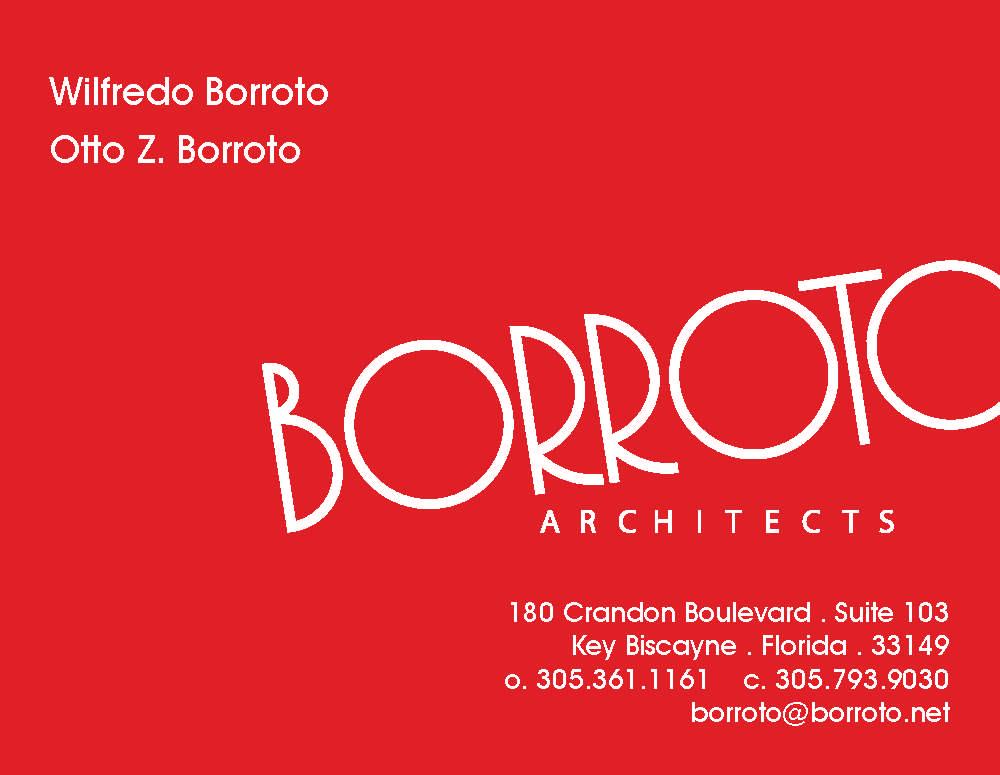 Borroto Architecture & Planning