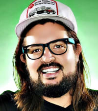 Hart County Chamber of Commerce presents Dusty Slay Comedy Show