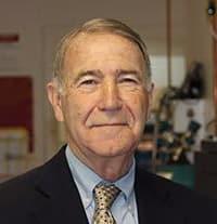 Jerry McHan- Vice-Chairman Hart County Chamber