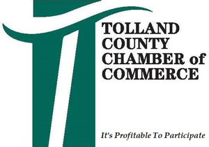 Tolland County Chamber of Commerce Logo