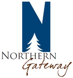 Northern Gateway Logo