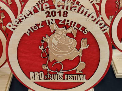 BBQ & Blues - Greater Zephyrhills Chamber of Commerce, FL