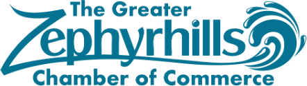 The Greater Zephyrhills Chamber Logo