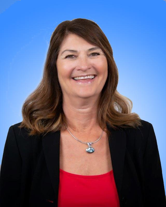 Janet Kelly, National Bank of Arizona, Board Member