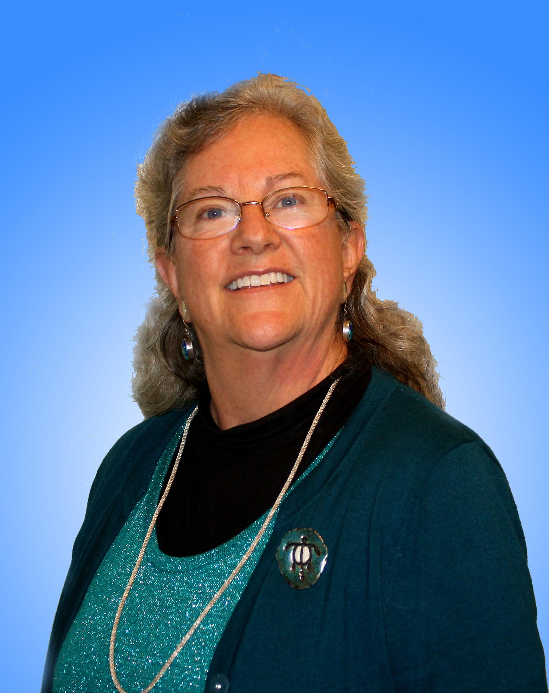 Kristine Follett, Membership and<br />Events Coordinator