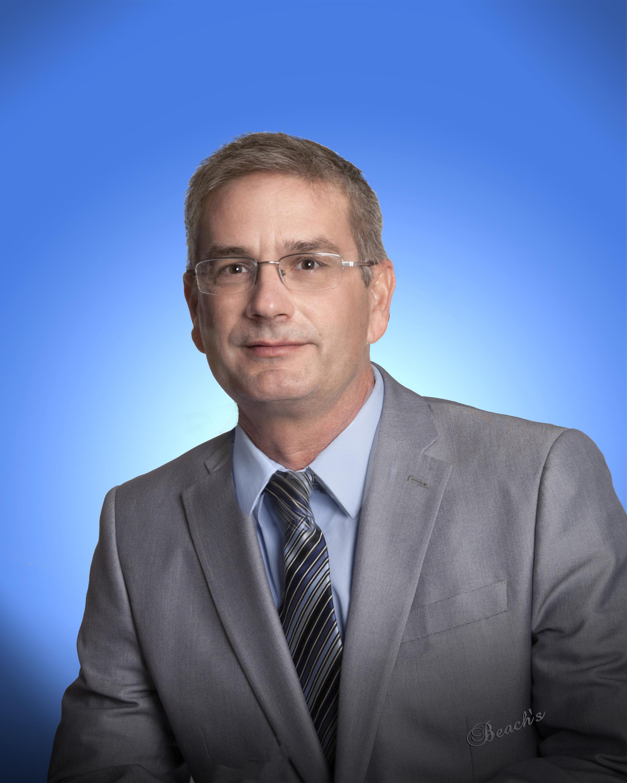 Steve King, Cottonwood Oak-Creek School District, Board Member