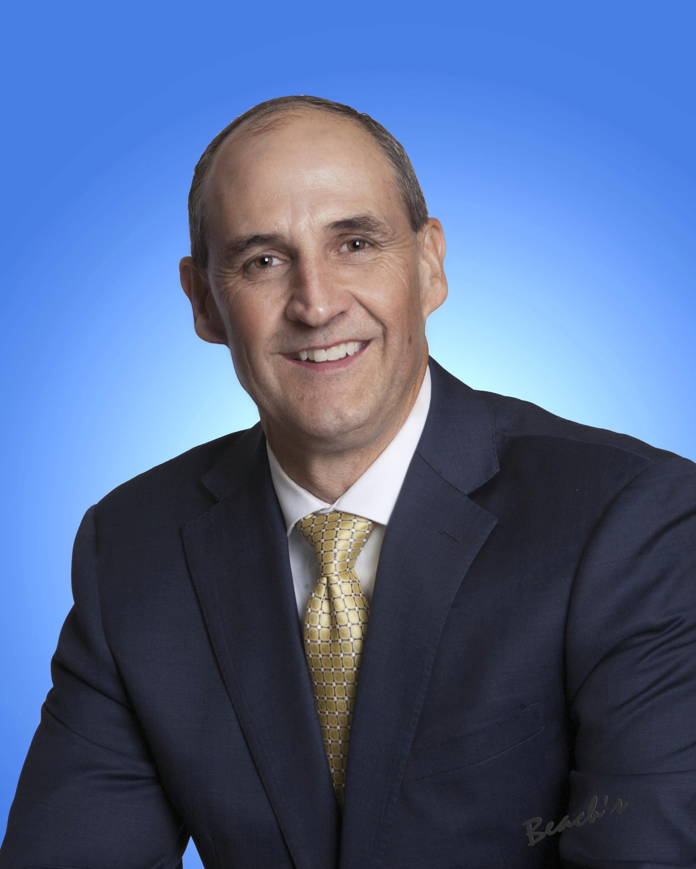Chris Taylor, Board Member