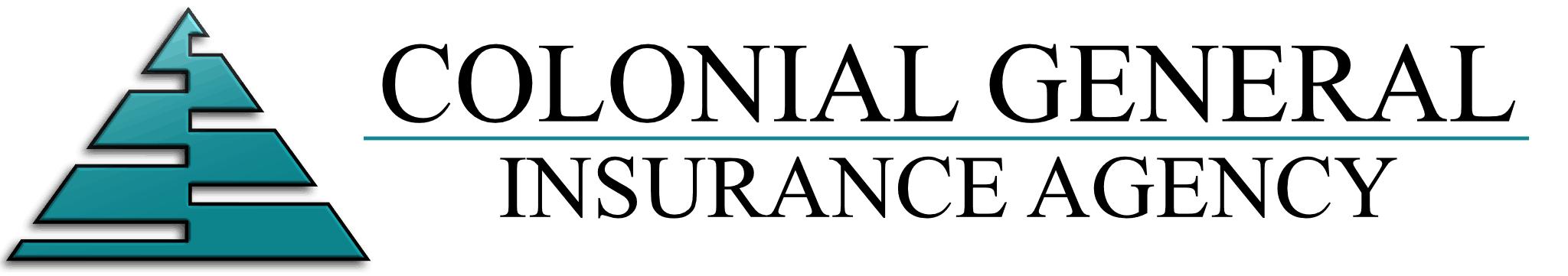 Colonial General Insurance logo