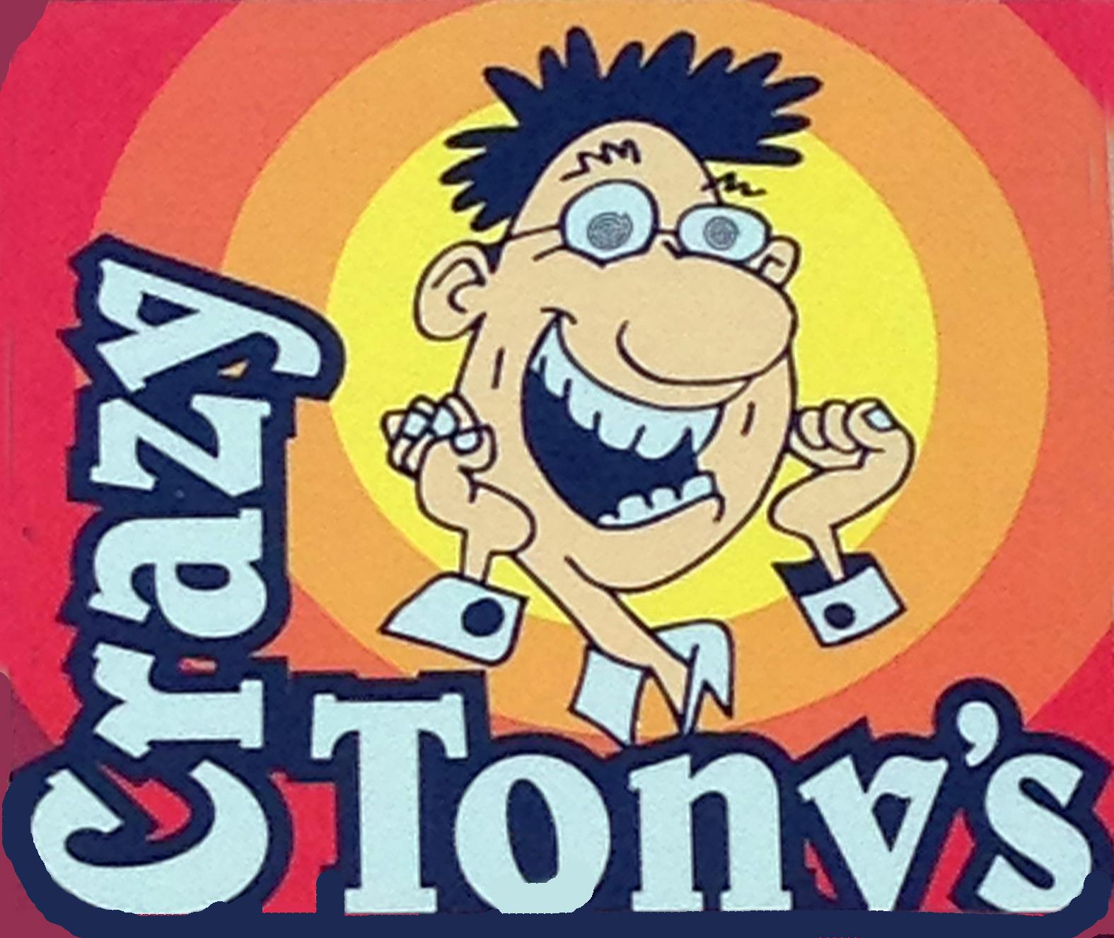 Crazy Tony's Market