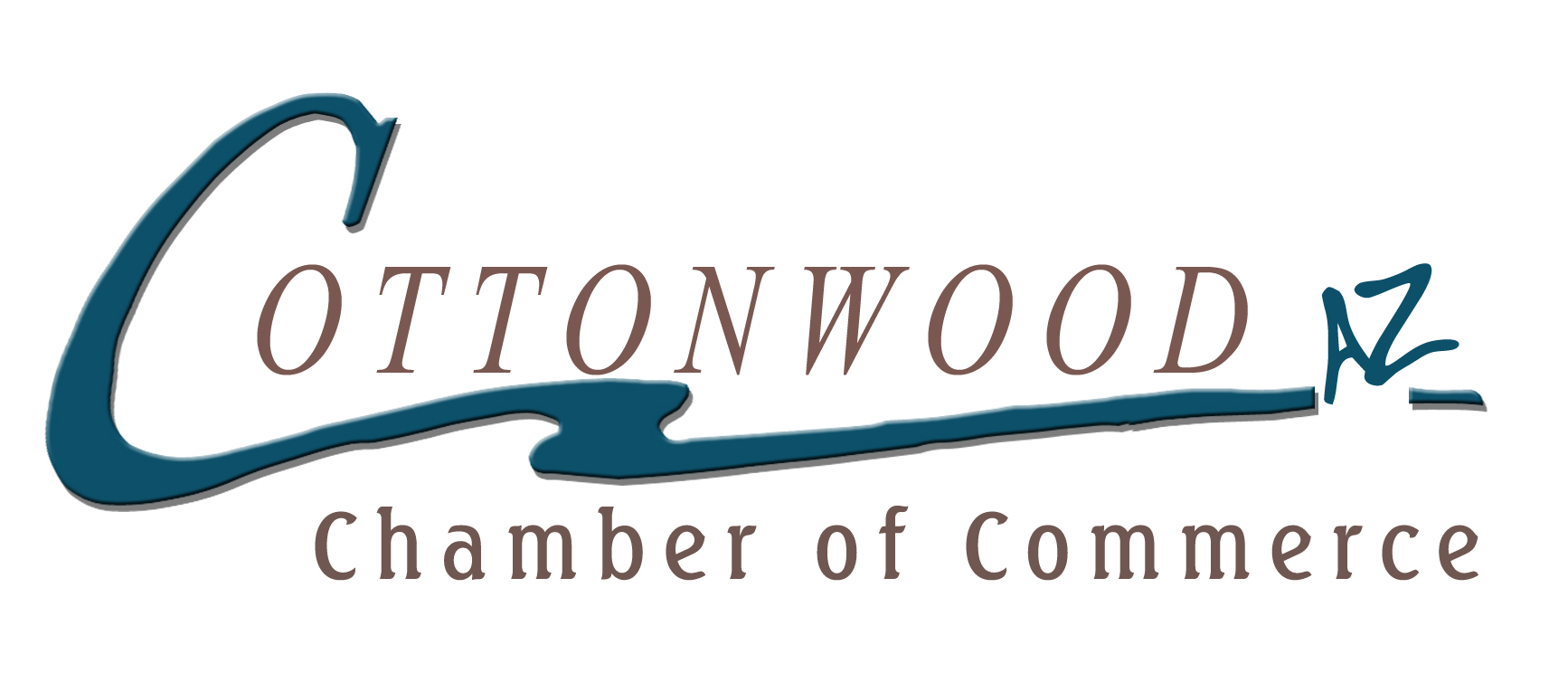 Cottonwood Chamber of Commerce Logo