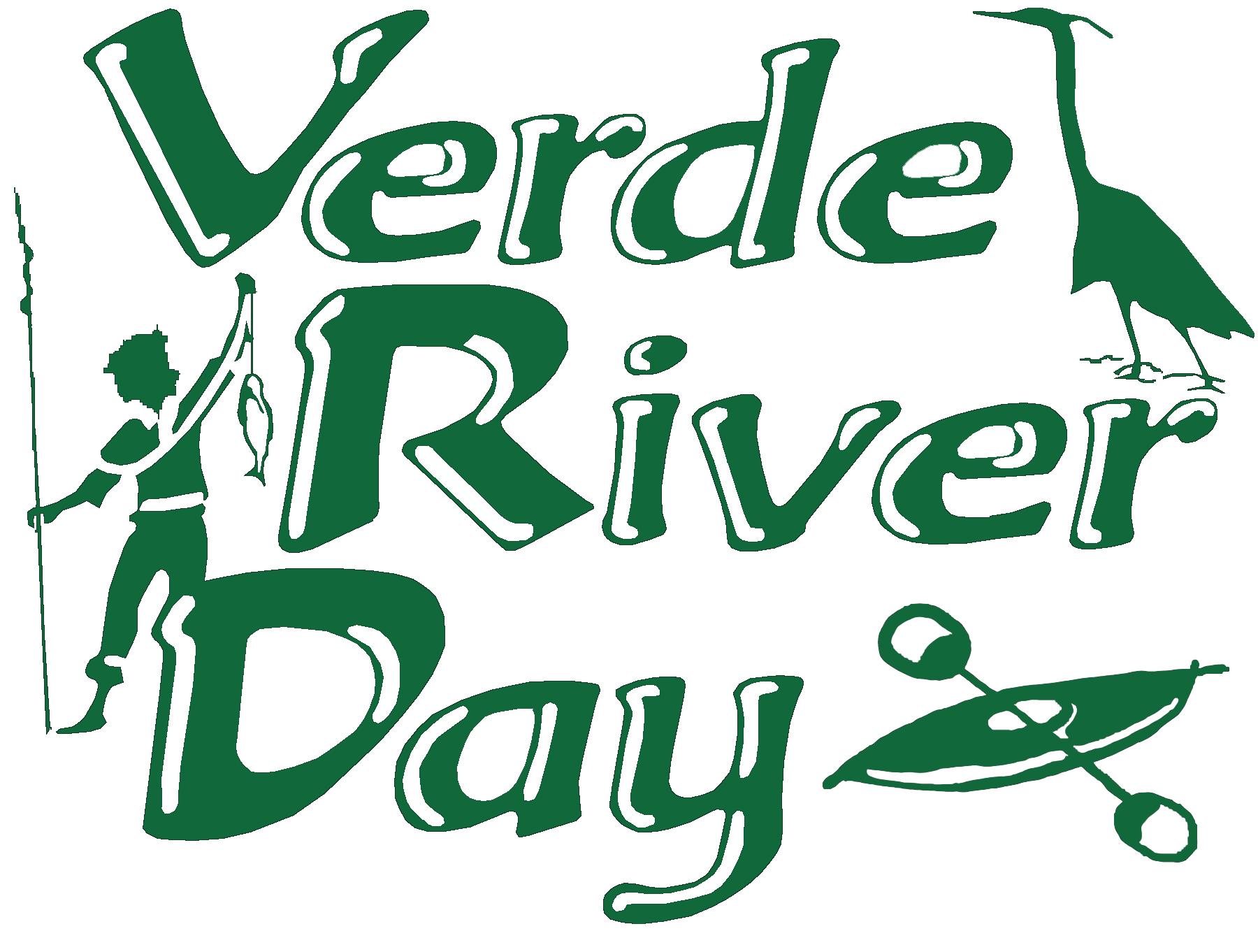 Verde River Day