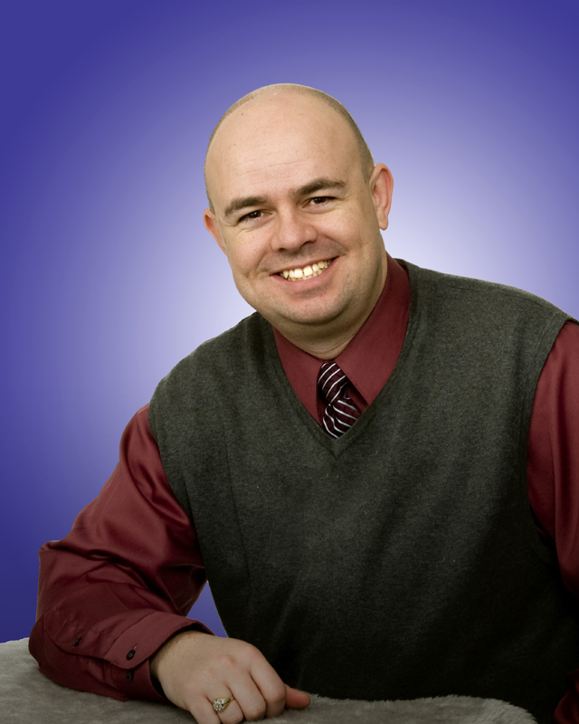 Mark Tufte, Board Member