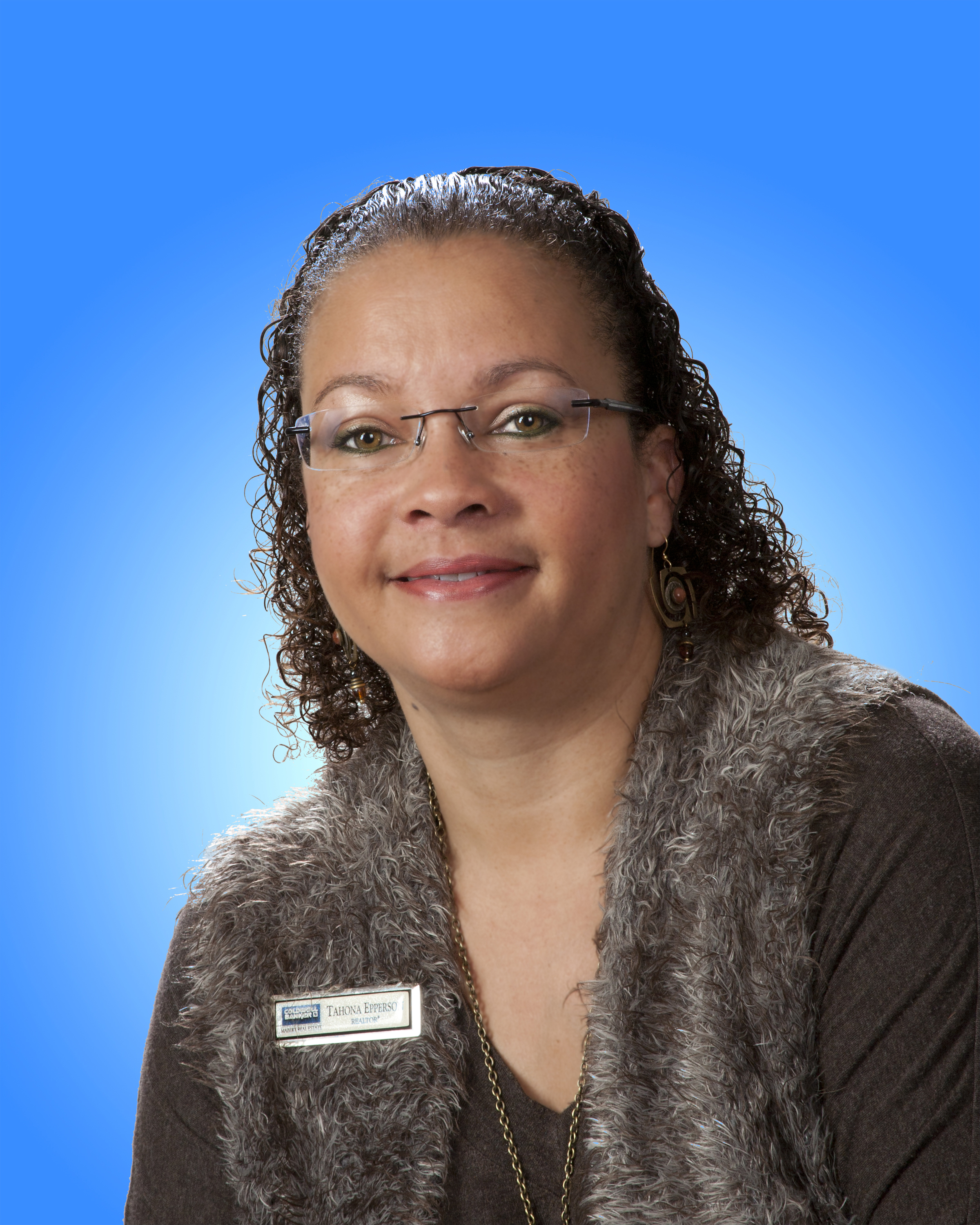 Tahona Epperson, Coldwell Banker - Mabery Real Estate, Past Board Chair