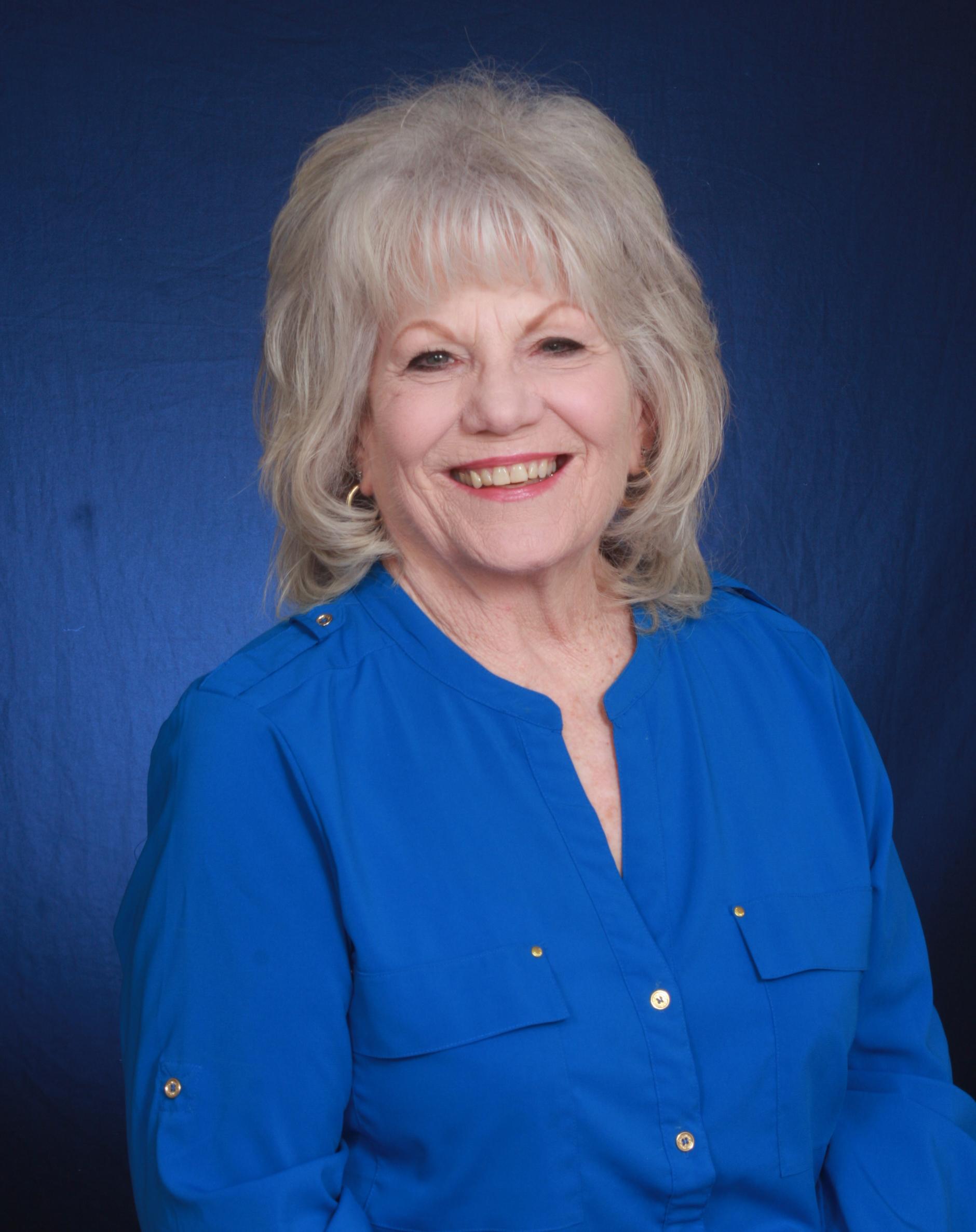 Karen Pfeifer, Executive Assistant