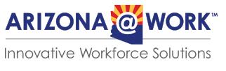 Arizona at Work Logo