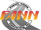 Fann Contracting, Inc. Logo