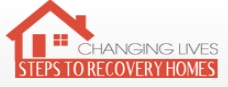 Steps to Recovery Homes Logo