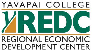 Yavapai College - Life Explored Logo