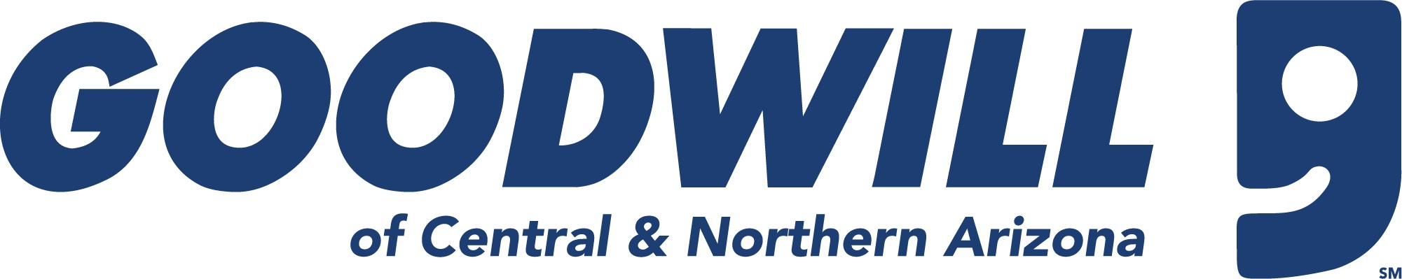 Goodwill of Northern Arizona Logo