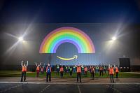 Amazon - Rainbow