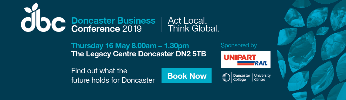 Doncaster Business Conference