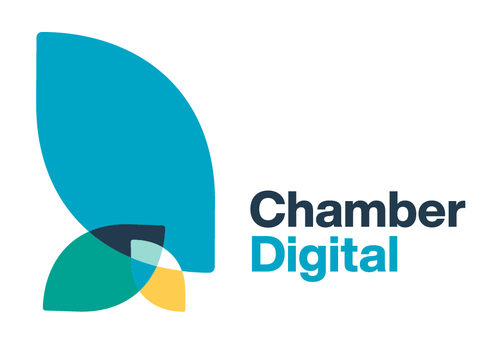 Chamber Digital Logo