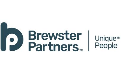 Brewster Partners Logo