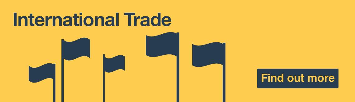 International Trade Support