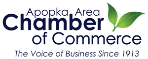 Apopka Area Chamber of Commerce logo