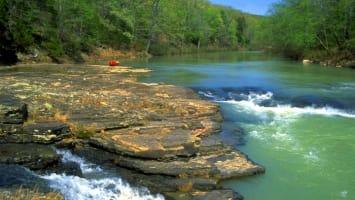 Lee's creek
