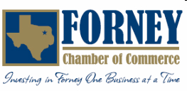 Forney Chamber of Commerce Logo