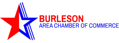 Burleson Area Chamber of Commerce Logo