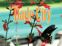 2018 Community & Business Directory
