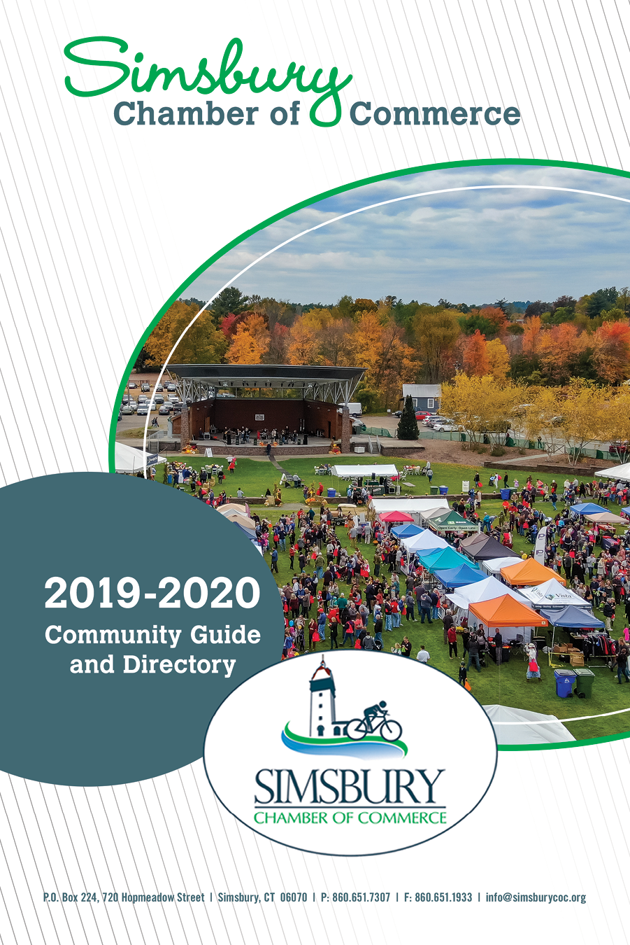 2019-2020 Community Guide & Directory