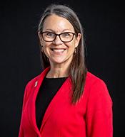 Anne Blackhurst